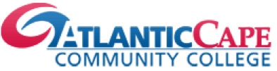 Atlantic Cape Community College Logo