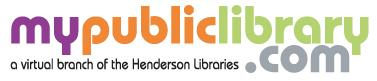 Henderson Public Libraries